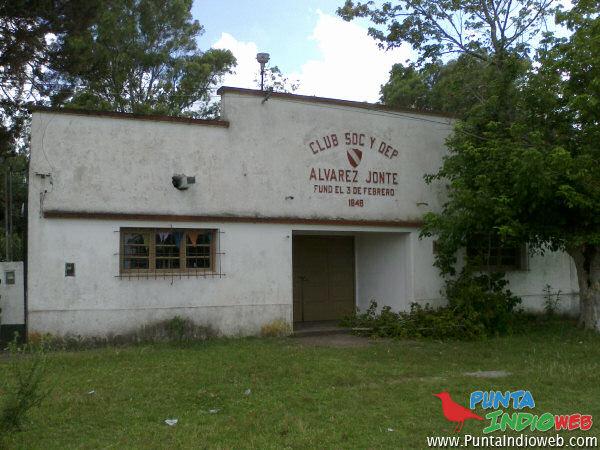 Club Alvarez Jonte