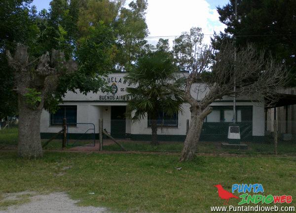 Escuela de Alvarez Jonte