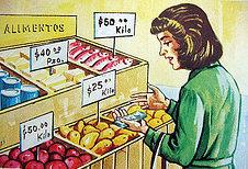 precios alimentos