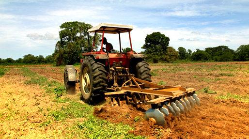 curso tractor agricola