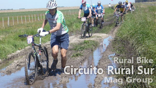 Circuito Rural Sur - Mag Group