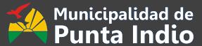 Municipalidad Punta Indio logo
