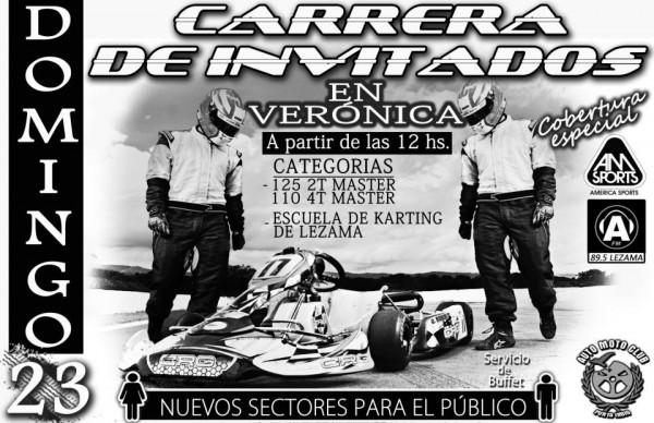 karting verónica