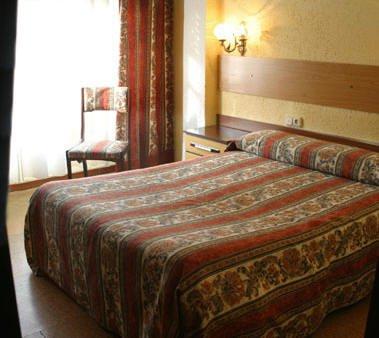 hotel del mar veronica