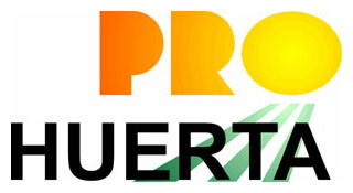 prohuerta logo agricultura familiar sustentable