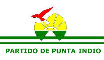 partido de punta indio escudo municipal