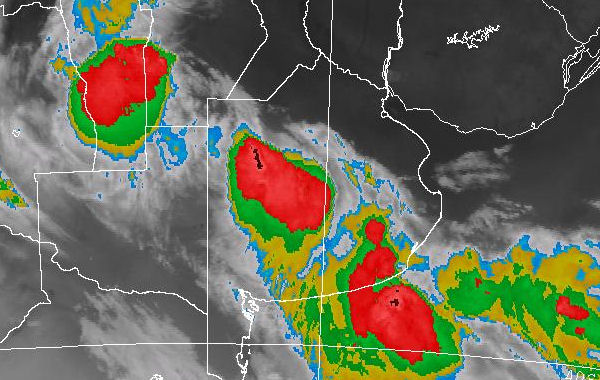 satelital clima pampa humeda 31-12-12 6am