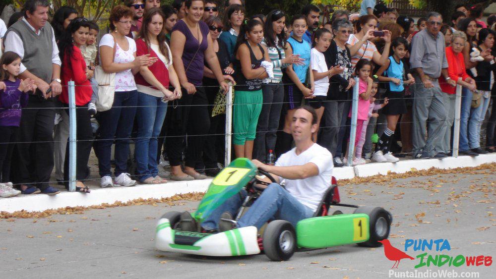 Karting del Autoclub Veronica