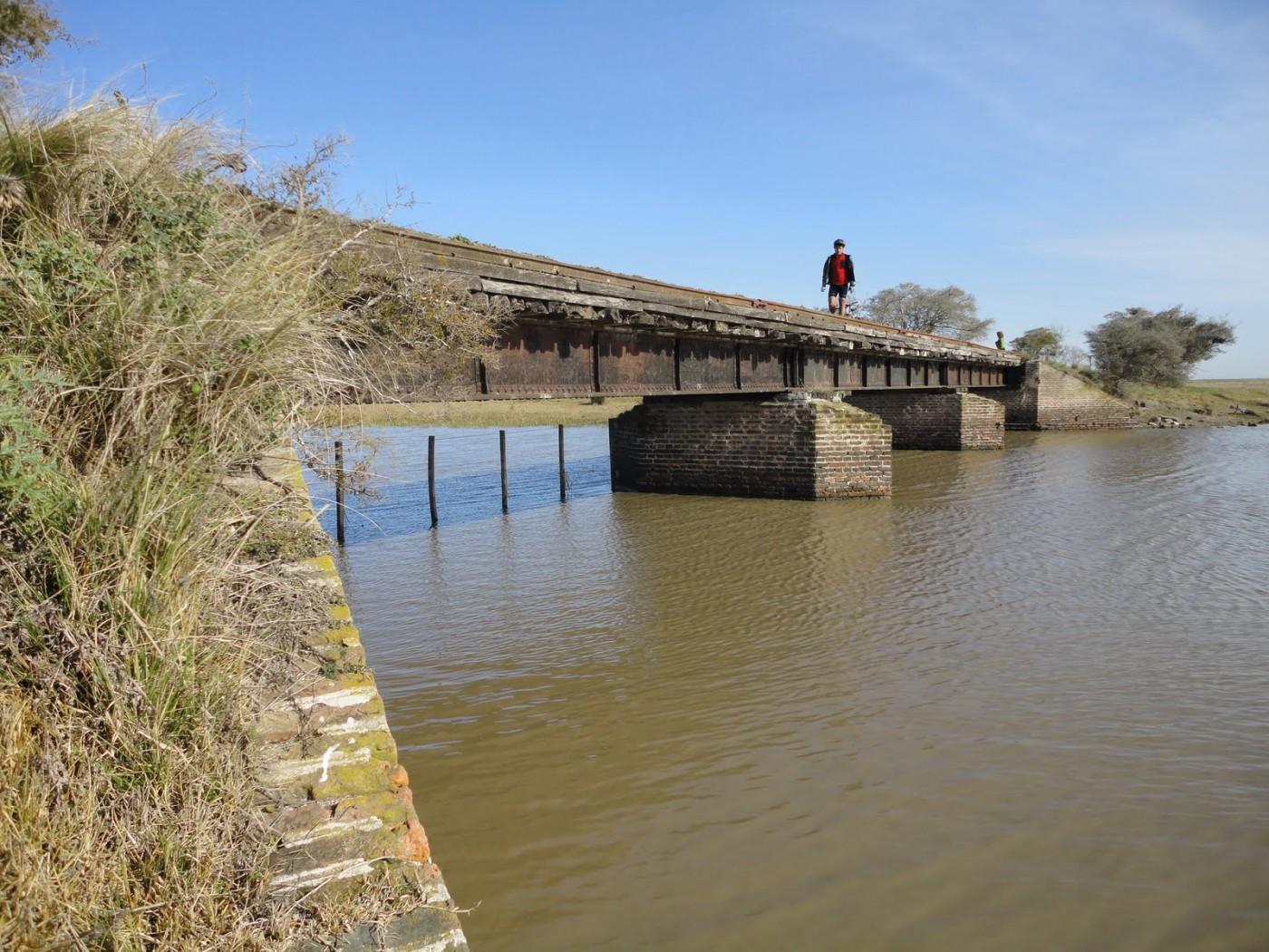 puente ramal punta piedras