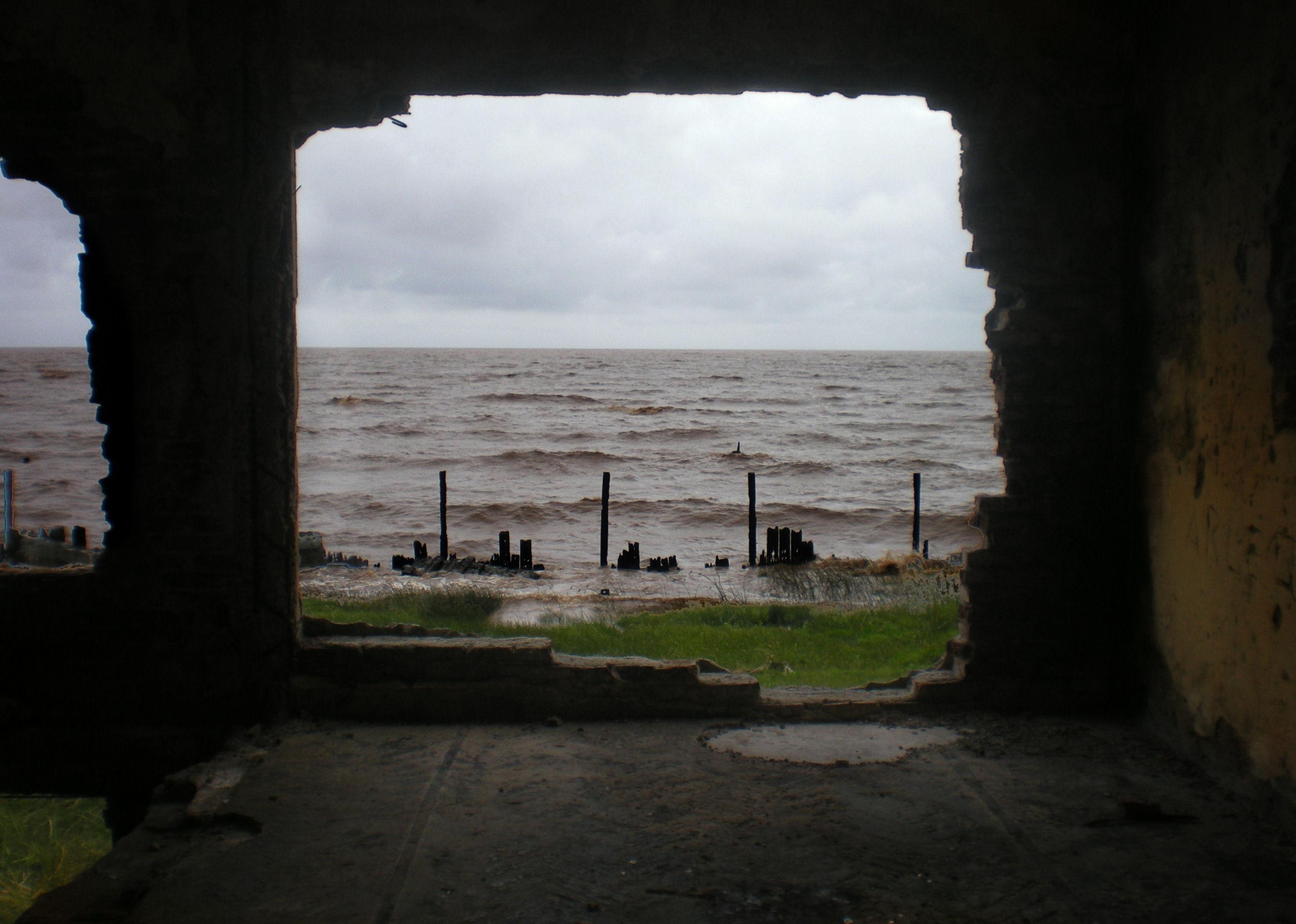 vista ventana hotel argentino