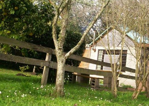 Casa de campo La Rinconada