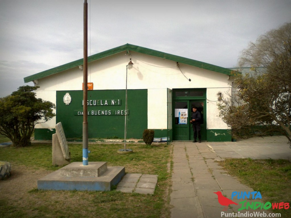 Escuela N1