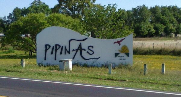 pipinas