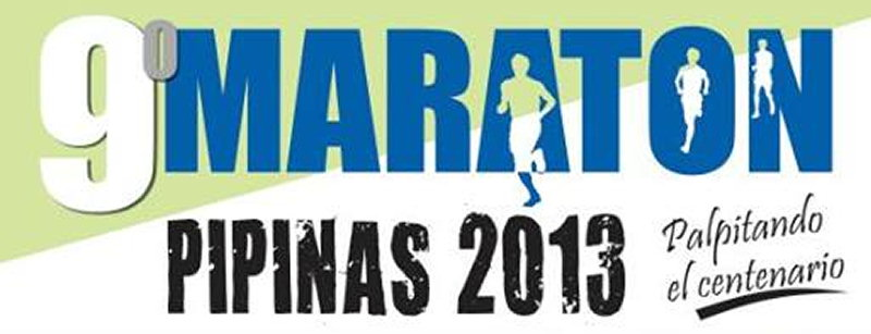 maraton pipinas