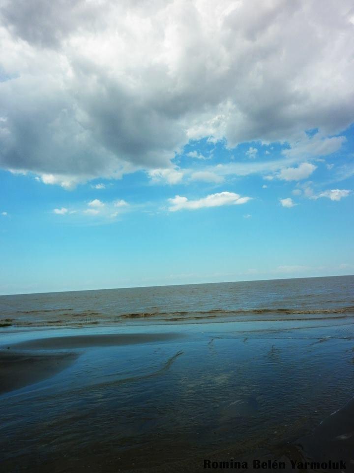 playa sarandi por Romina Belen Yarmoluk 2