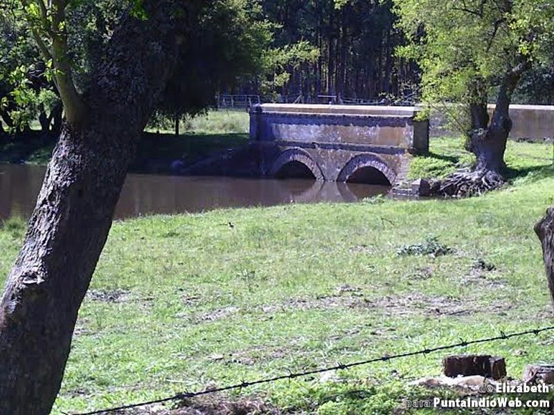puente viejo ruta 11