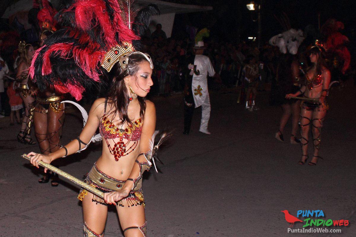Carnavales Veronica Punta Indio 2014-007