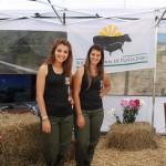 Promotoras de la Sociedad Rural de Punta Indio