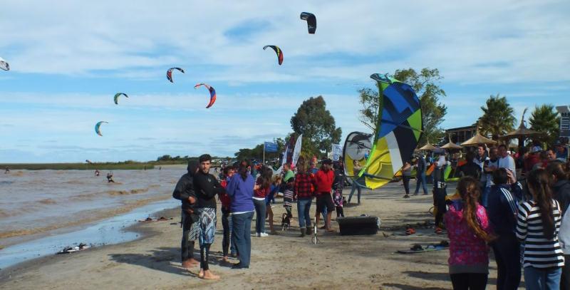 punta indio kite classic 2014