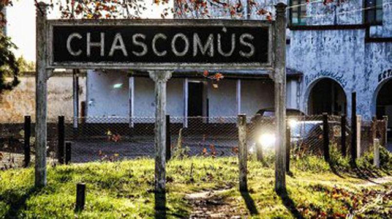 estacion de chascomus