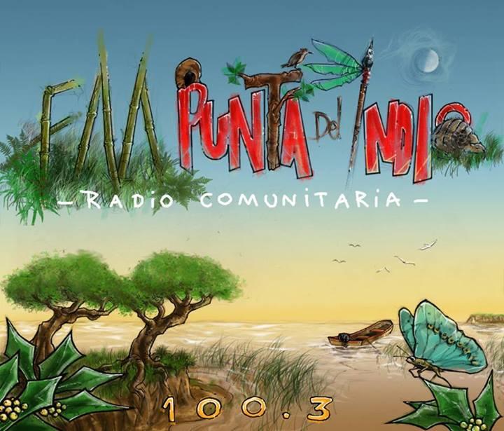 fm radio comunitaria punta del indio