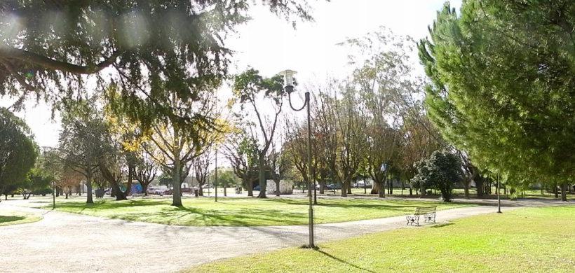 pano Plaza San Martin