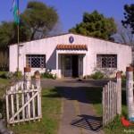 Escuela Nro 14 de Punta Piedras