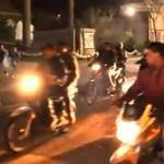 motos corte y willys