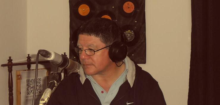 Miguel Ramon Abraham FM del Sur