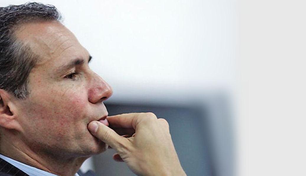 Dirigente se expresaron por la muerte de Nisman