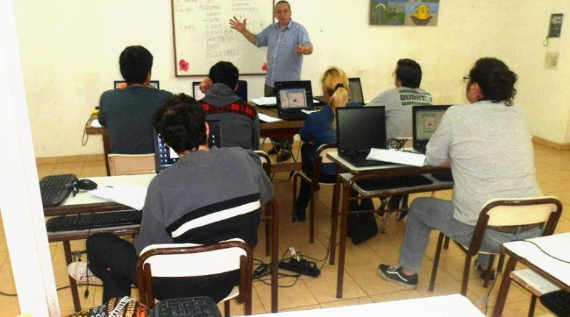 curso de computacion Cyel