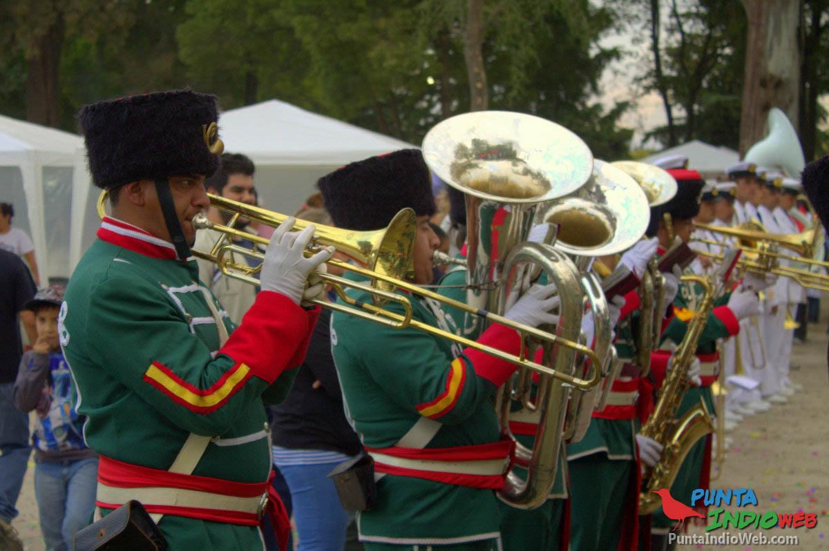 Desfile del Centenario Veronica 1
