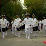 Desfile del Centenario Veronica 10