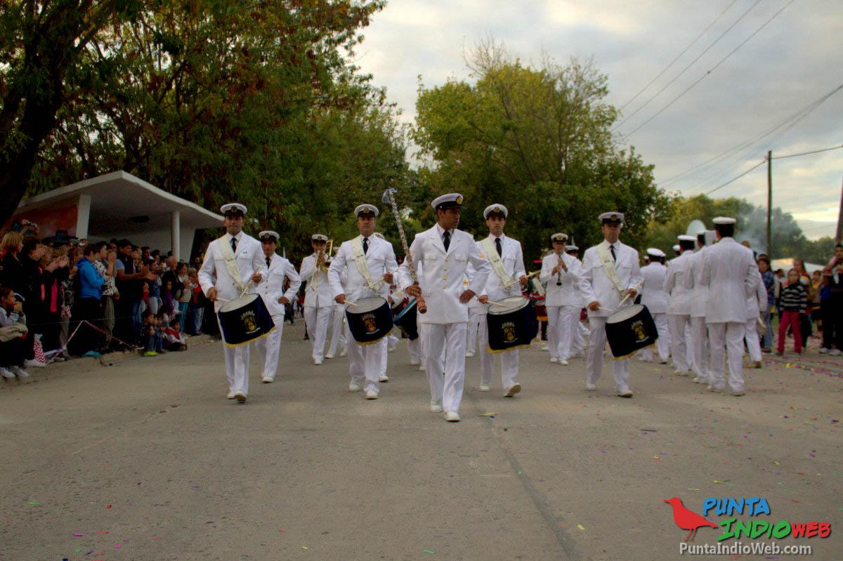 Desfile del Centenario Veronica 11