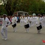 Desfile del Centenario Veronica 12
