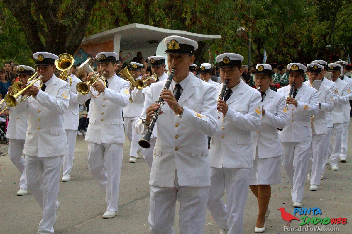 Desfile del Centenario Veronica 13