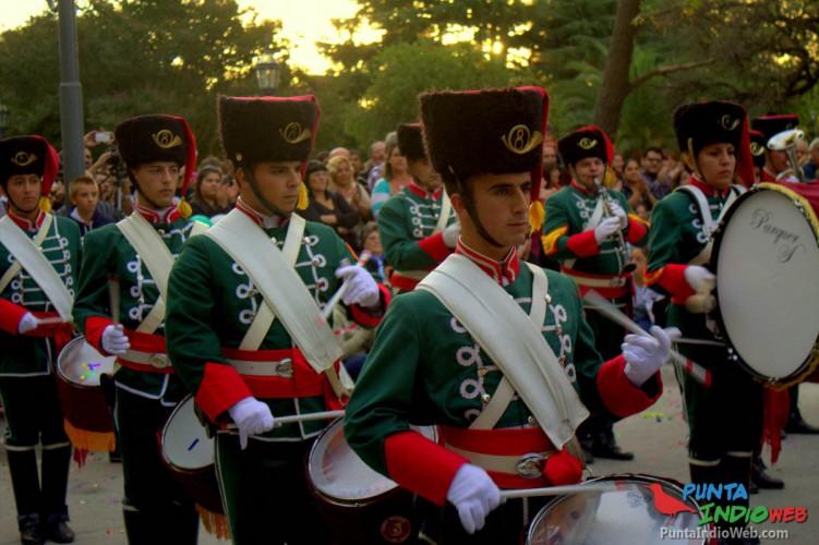 Desfile del Centenario Veronica 14