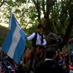 Desfile del Centenario Veronica 15