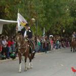 Desfile del Centenario Veronica 16