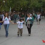 Desfile del Centenario Veronica 18