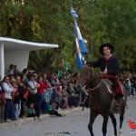 Desfile del Centenario Veronica 19