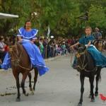 Desfile del Centenario Veronica 21