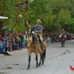 Desfile del Centenario Veronica 22