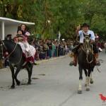 Desfile del Centenario Veronica 23