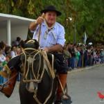 Desfile del Centenario Veronica 24