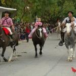 Desfile del Centenario Veronica 29