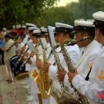 Desfile del Centenario Veronica 3