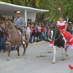 Desfile del Centenario Veronica 31