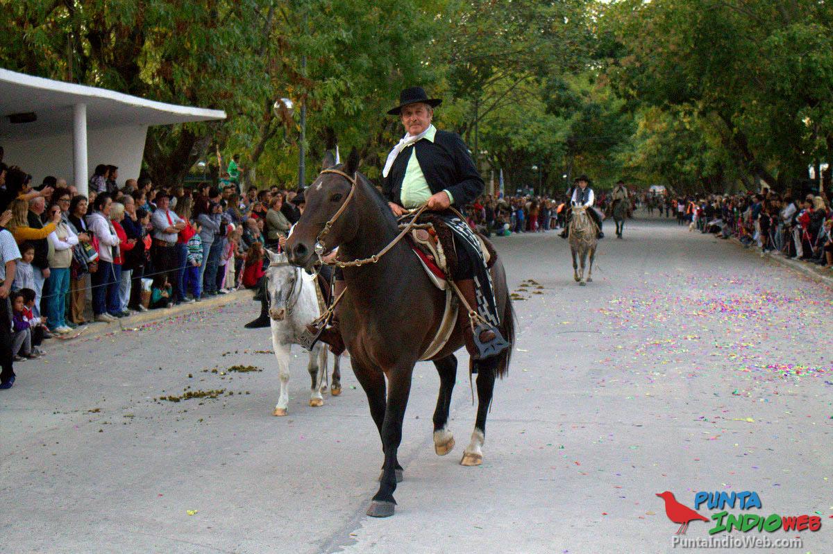 Desfile del Centenario Veronica 32
