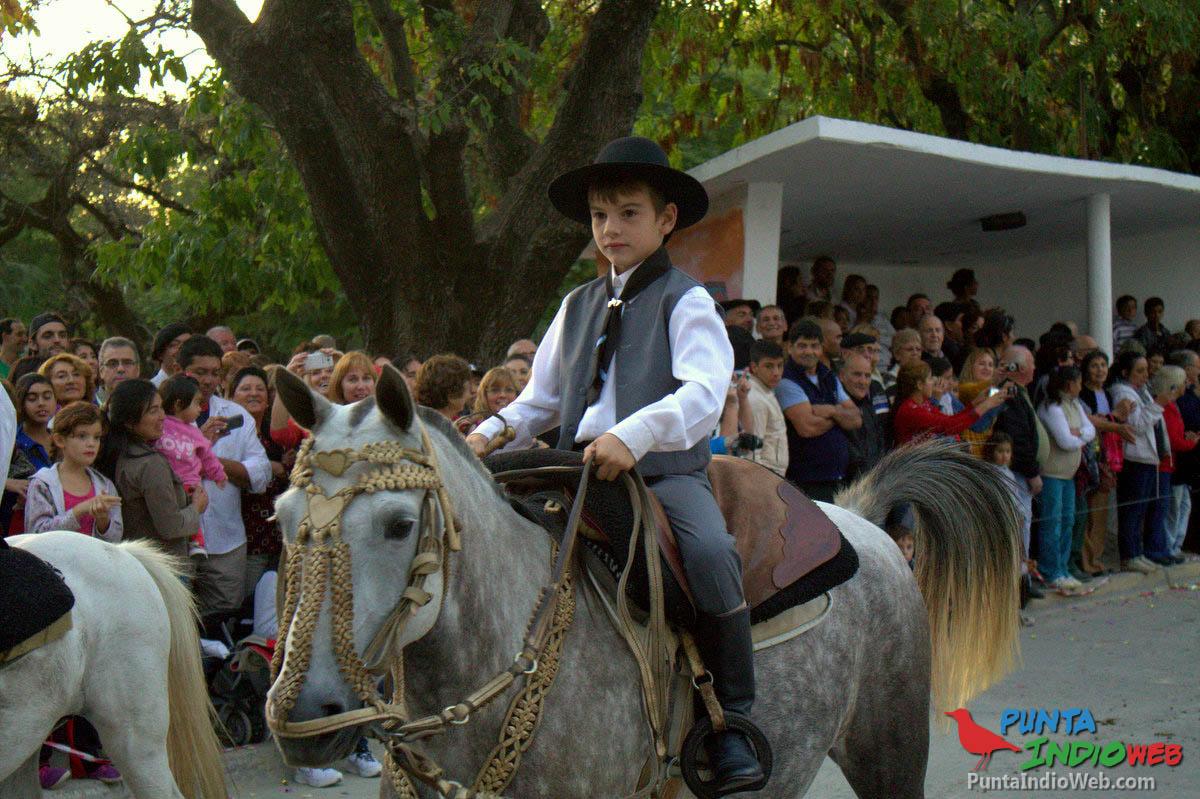 Desfile del Centenario Veronica 33